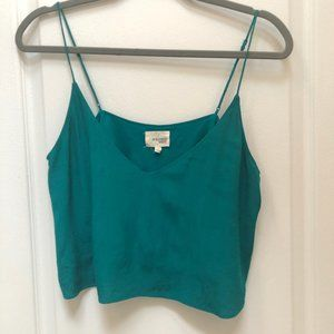 Wilfred Free - Cropped tank top